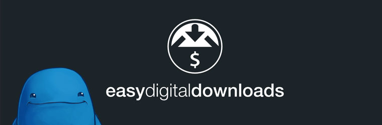 Sell digital files with Easy Digital Downloads